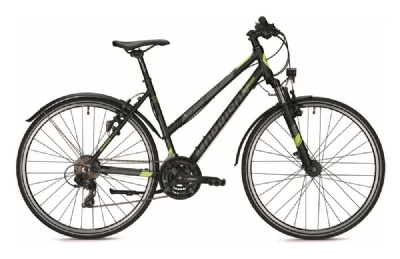 Crossbike-Angebot MorrisonX 1.0