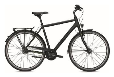 Citybike-Angebot FalterU 5.0