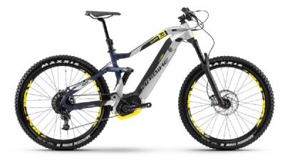 E-Bike-Angebot HaibikeHaibike  XDURO AllMtn 7.0