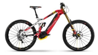 E-Bike-Angebot HaibikeHaibike  XDURO Dwnhll 10.0