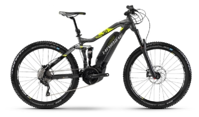 E-Bike-Angebot HaibikeSDURO Full Seven LT 6.0