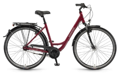 Citybike-Angebot WinoraHollywood