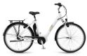 E-Bike-Angebot WinoraSima N7 + Damen