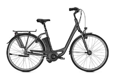 E-Bike-Angebot RaleighDover Impulse 7 R HS