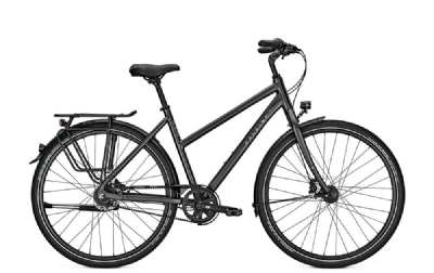 Trekkingbike-Angebot RaleighDevon Pro 8 Trapez