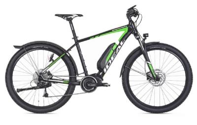 E-Bike-Angebot IdealBOOMMAX E9 SUV