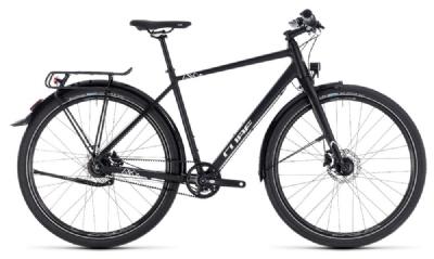 Trekkingbike-Angebot CubeCUBE Travel PRO