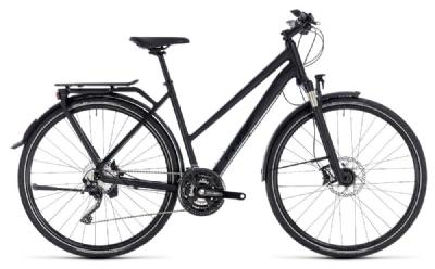 Trekkingbike-Angebot CubeKathmandu SL