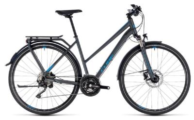 E-Bike-Angebot CubeKathmandu Hybrid EXC 500 iridium n blue