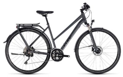 E-Bike-Angebot CubeKathmandu Hybrid Pro 500 iridium n green