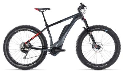 E-Bike-Angebot CubeNutrail Hybrid 500
