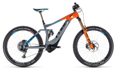 E-Bike-Angebot CubeStereo 160 Action Team 500 27.5 actionteam