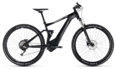 E-Bike-Angebot CubeStereo Hybrid 120 Pro