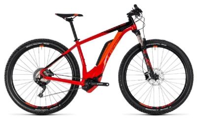E-Bike-Angebot CubeReaction Hybrid Race 500