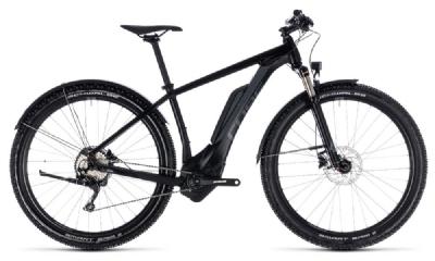 E-Bike-Angebot CubeReaction Hybrid Pro Allroad 500