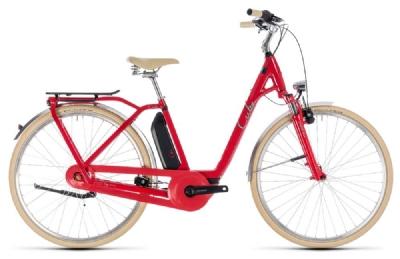 E-Bike-Angebot CubeCube Elly Hybrid Cruise 500