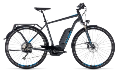 E-Bike-Angebot CubeKathmandu EXC Hybrid