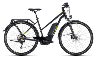 E-Bike-Angebot CubeKathmandu Hybrid Pro 500 iridium´n´green