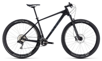 Mountainbike-Angebot Cube Cube Reaction C:62 ONE