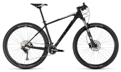 Mountainbike-Angebot CubeReaction C:62 carbon´n´white