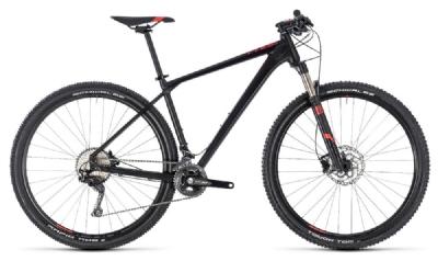 Mountainbike-Angebot CubeReaction Pro black´n´red