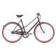 Urban-Bike-Angebot GazelleVan Stael