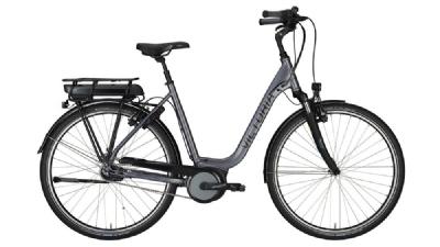 E-Bike-Angebot Victoriae Trekking 5.8 SE Deep