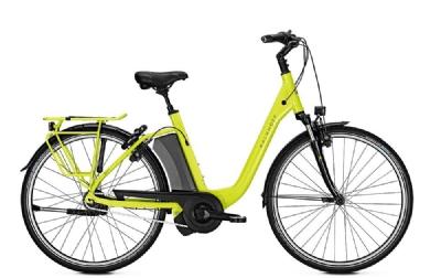 E-Bike-Angebot KalkhoffAgattu i8R ADV