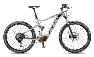 E-Bike-Angebot KTMMacina Lycan 274