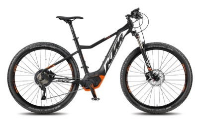 E-Bike-Angebot KTM Macina Race 273