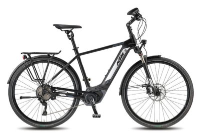 E-Bike-Angebot KTMMacina Style 10