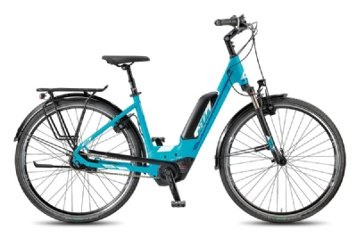E-Bike-Angebot KTM Macina City