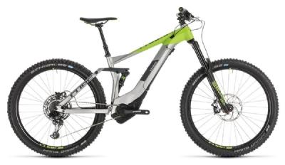 E-Bike-Angebot CubeCube Stereo 160 Hybrid Race 500 27,5