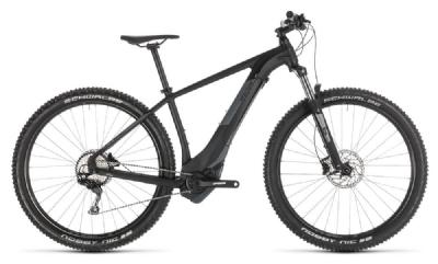 E-Bike-Angebot CubeCube Reaction Hybrid EXC 500 black