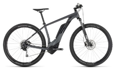 E-Bike-Angebot CubeCube Reaction Hybrid ONE 500