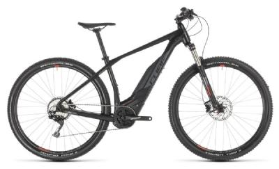 E-Bike-Angebot CubeAcid Hybrid Pro 500