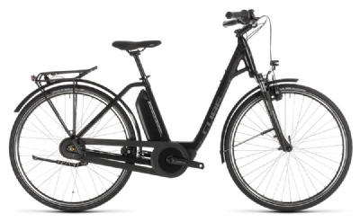 E-Bike-Angebot CubeTown Hybrid ONE 500