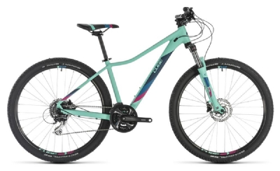 Mountainbike-Angebot CubeAccess WS Exc mint´n´berry