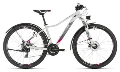 Mountainbike-Angebot CubeAccess WS Allroad white´n´berry