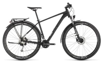 Mountainbike-Angebot CubeAim SL Allroad black´n´silver