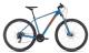 Mountainbike-Angebot CubeAim Pro blue´n´orange