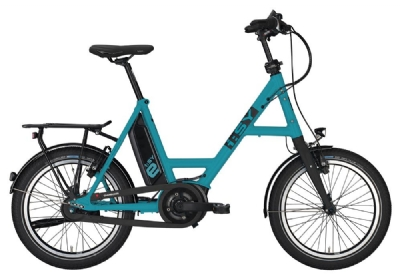 E-Bike-Angebot i:SYi:SY DrivE S8 Leerlauf