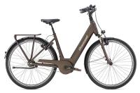 e-Trekkingbike-Angebot DiamantOnyx RT+ umbra metalik braun 500 Watt