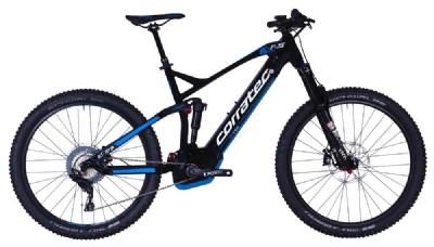 E-Bike-Angebot CorratecE-Power RS 150 PRO 650B+