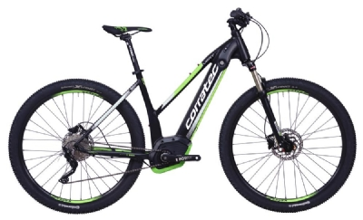 E-Bike-Angebot Corratec E-Power X Vert Elite 29 Trapez