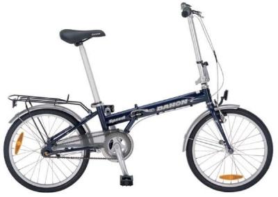 Faltrad-Angebot DahonSpeed D3