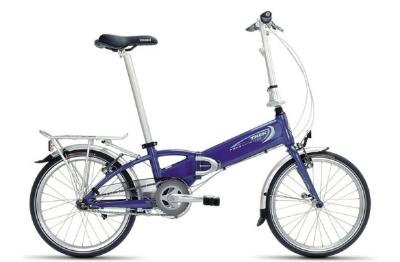 Faltrad-Angebot TrekF 200