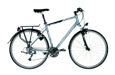 Trekkingbike-Angebot CorratecShape Q 28´´