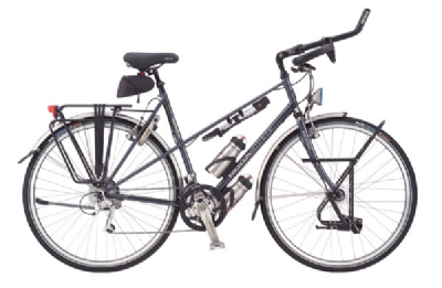 Trekkingbike-Angebot KogaRandonneur Herren
