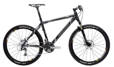 Mountainbike-Angebot BergamontPlatoon Carbon Sondermodell